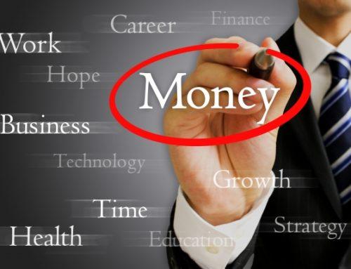 起業者必見!スタートアップ時期に融資が受けやすい理由